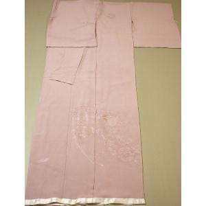 訪問着 着物 仮縫い レディース 正絹 結婚式 パーティー 仮縫い訪問着 スワトー|kameya