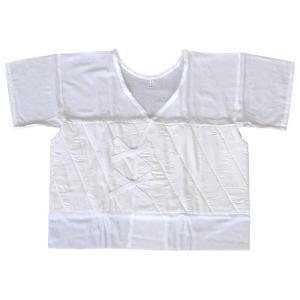 補正下着 バスト ウエスト 補正着 着物 和装 補正肌着 あしべ織汗取り 肌着 下着 白 M L|kameya