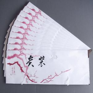 畳紙 たとう紙 10枚セット 着物 長襦袢 帯 文庫紙 タトウ紙 きもの袋 日本製|kameya