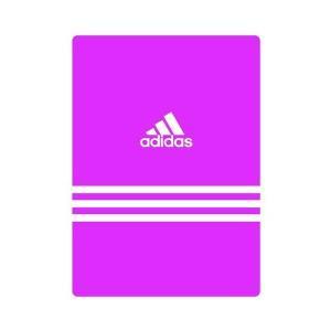 アディダス(AI)[adidas]下敷き_B5_ピンク(DUS200AI.13)