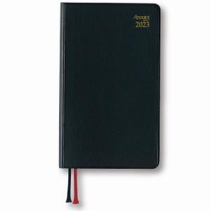 2018年A6改ウィークリー(週間)2017年12月始まり(平成30年)版ダイアリー(スケジュール帳)ダイゴ手帳Appoint Diary Collection(E1007-18)
