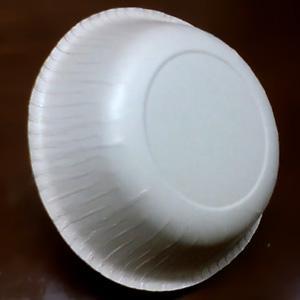 紙の深皿450ml 50枚 使い捨ての深さのある紙皿|kami-plaza|02