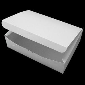 ワンタッチ式お菓子箱10号50枚(320×220×90mmh)|kami-plaza