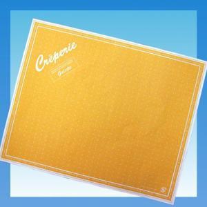クレープ包装紙 ドリームズ(長方形) 3000枚/箱(メーカー:アオト印刷)|kami-plaza