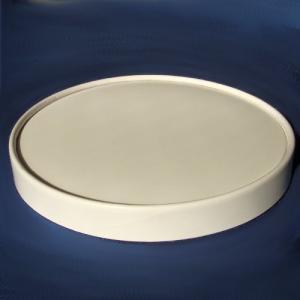 【紙製リッド】300個 口径176mmφ 対応:CO-2L、3L共通(東罐興業製紙容器専用フタ)|kami-plaza