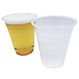 透明プラスチックカップ14オンス 2000個/箱(業務用使い捨て容器) kami-plaza