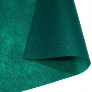 不織布テーブルクロス100cm巾(10枚) ダークグリーン|kami-plaza