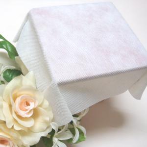 不織布テーブルクロス100cm巾(10枚) ホワイト kami-plaza