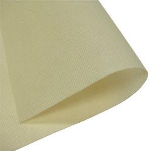 不織布テーブルクロス150cm巾(業務用50枚) クリーム kami-plaza