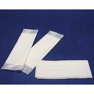 紙おしぼり(不織布・平型)1500本 kami-plaza