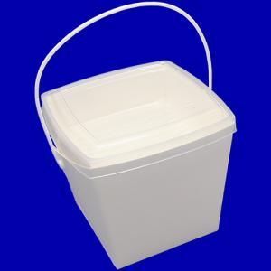 【手持ち付き2段式お弁当容器】TY-70(業務用240セット)【ペールボックス】|kami-plaza