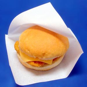 ハンバーガー袋(500枚)|kami-plaza
