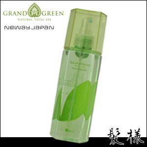 ニューウェイジャパン グラングリーン ウォーターリフレ 180mL|kami