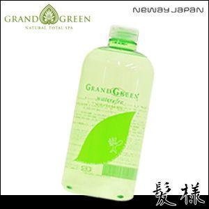 ニューウェイジャパン グラングリーン ウォーターリフレ 1000mL|kami