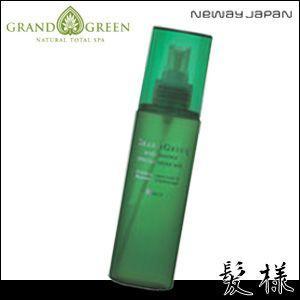 ニューウェイジャパン グラングリーン スキャルプエッセンス 135mL|kami