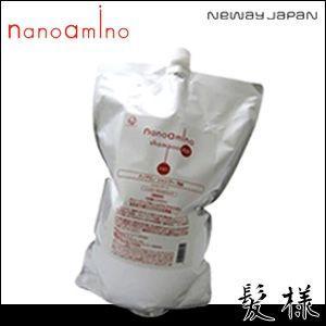 ニューウェイジャパン ナノアミノ シャンプー RM 2500mL 詰替え 業務用|kami