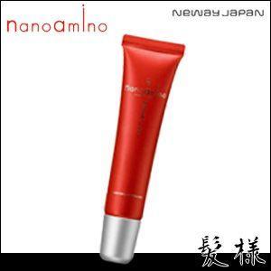 ニューウェイジャパン ナノアミノ リップリペアグロス 10g|kami