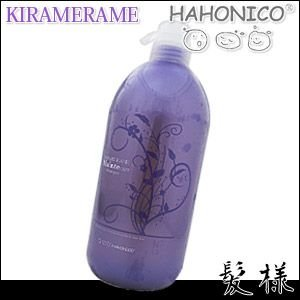 ハホニコ キラメラメ メンテケア シャンプー 1000mL|kami