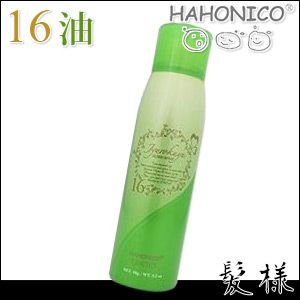 ハホニコ 十六油 ジュウロクユ ツヤスプレー 90g|kami
