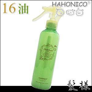 ハホニコ 十六油水 ジュウロクユスイ 210mL|kami