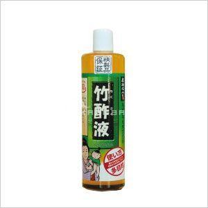 竹酢液 お風呂用 550mL kamibako2009