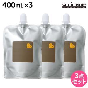 アリミノ ピース ライトワックスホイップ 400mL 詰め替え ×3個 セット /ブランド:ピース ...
