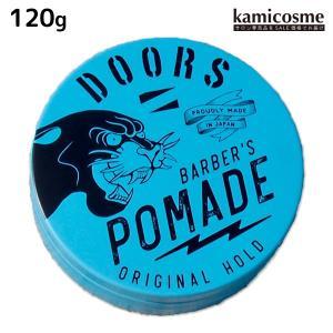 DOORS ドアーズ オリジナルポマード 120g /ブランド:DOORS /メーカー:株式会社 A...