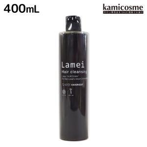 ハホニコ ラメイヘアクレンジング シャンプー 400mL /ブランド:ハホニコ /メーカー:株式会社...