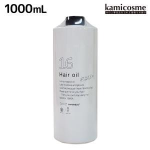ハホニコ 十六油(16油) 1000mL(1L) /ブランド:ハホニコ /メーカー:株式会社ハホニコ...