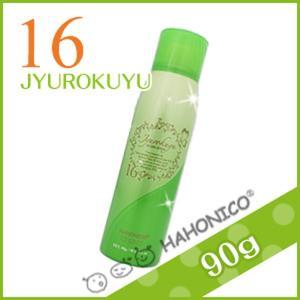 ハホニコ プロ 十六油(16油) ツヤスプレー 90g /ブランド:ハホニコ /メーカー:株式会社ハ...