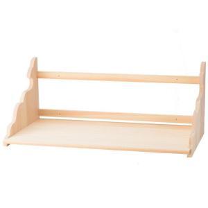 神棚棚板 大和棚板 大(神棚神具棚板) 総ひのき製神棚板|kamidana
