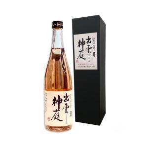 御神酒 出雲神庭 古代米酒|kamidana