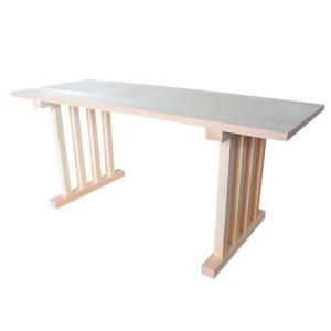 【神具 祖霊舎用】祖霊舎用 八足台 薄板 木曽桧製 kamidana