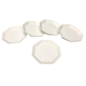 素焼き八角皿セット2寸盛り塩セット用|kamidana