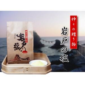 岩戸の塩(大) 376g|kamidana