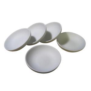 素焼き皿セット盛り塩セット用2寸素焼き平皿|kamidana
