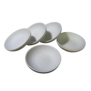 素焼き皿セット盛り塩セット用3寸素焼き平皿|kamidana