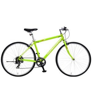 【クロスバイク】DAINICHIロードマークB700 700...