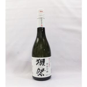 (クール便発送)獺祭だっさい 純米大吟醸48 寒造早槽かんつくりはやふね 720ml 日本酒(2015.2月)