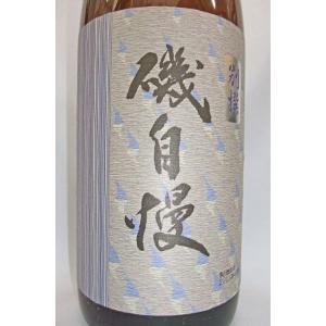 (クール便発送)磯自慢 別撰本醸造 1,8L 日本酒|kamigataichiba|02