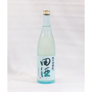 (クール便発送)田酒 純米吟醸 生 うすにごり 720ml日本酒|上方市場!