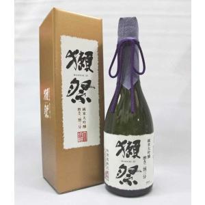 獺祭だっさい 純米大吟醸 磨き二割三分 720ml 日本酒