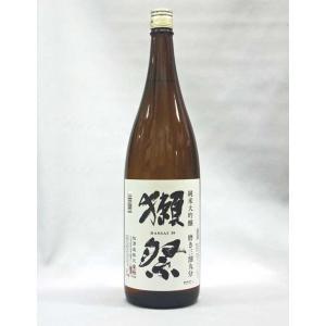 (おひとり様6本まで)獺祭だっさい 純米大吟醸 ...の商品画像