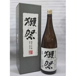 (おひとり様6本まで)獺祭だっさい 純米大吟醸...の関連商品9