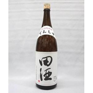 (おひとり様6本まで)田酒 特別純米酒 1800ml 日本酒(箱入り)|上方市場!