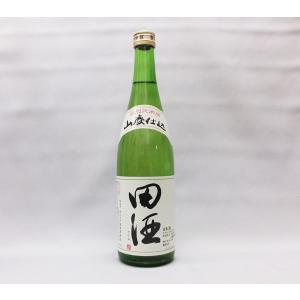 田酒 山廃仕込 特別純米酒 720ml 日本酒(2021年2月日付) |上方市場!