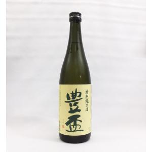 豊盃ほうはい 特別純米 720ml日本酒(2019年4月)