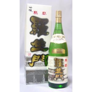 羅生門 鳳凰 吟醸  1,8L 日本酒(箱入り)