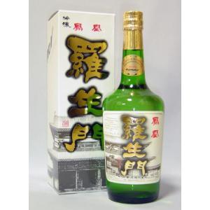 羅生門 鳳凰 吟醸 720ml 日本酒