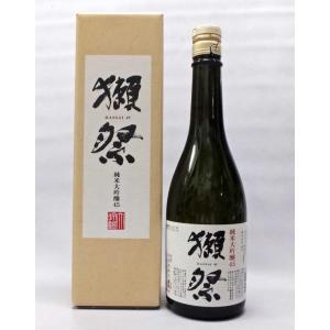 (おひとり様12本まで)獺祭50 純米大吟醸 720ml 日本酒(箱入り)(2017年12月日付)